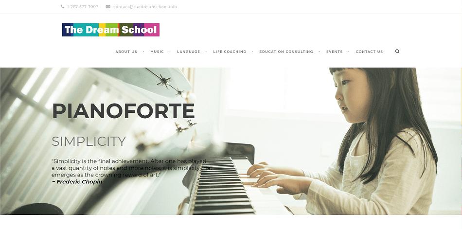 The Dream School