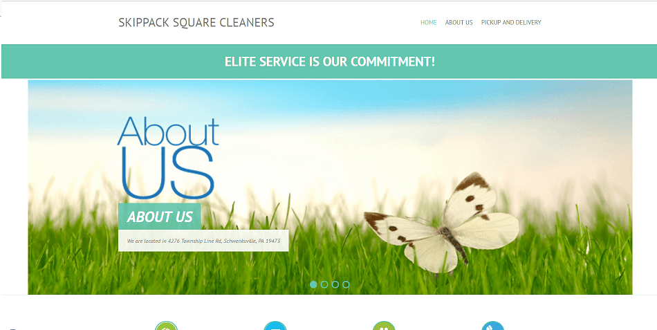Skippack Square Cleaners